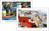 Europe Geography Cards - Montessori Print Shop