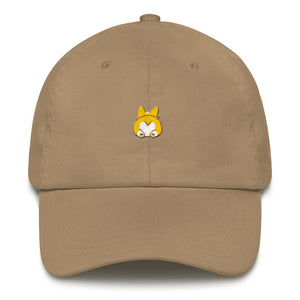 corgi butt hat.