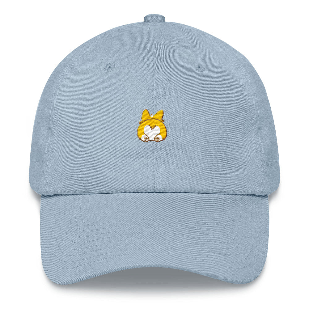 Corgi Butt Hat