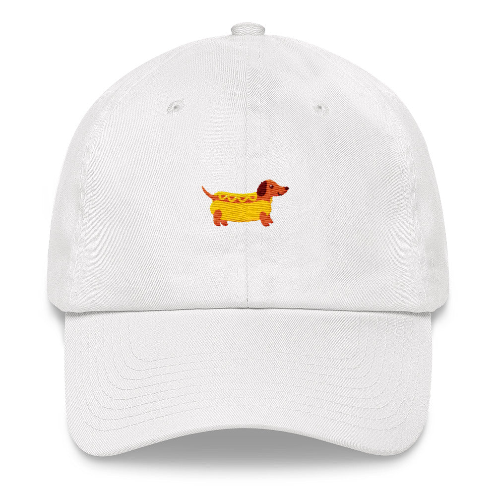 Wiener Dog Hat