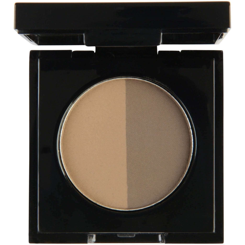 Garbo & Kelly:Brunette,Brow Powder