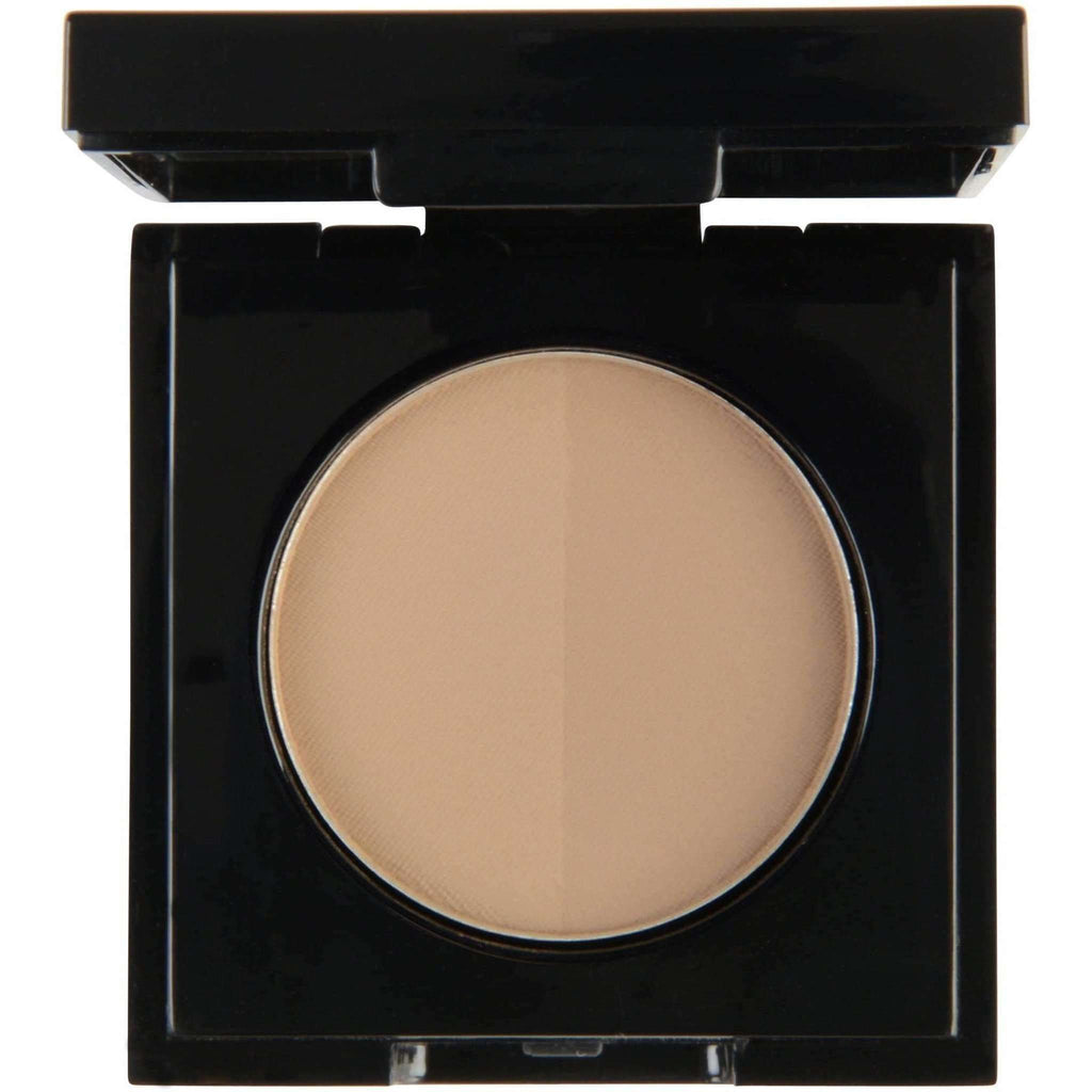 Garbo & Kelly:Warm Blonde,Brow Powder