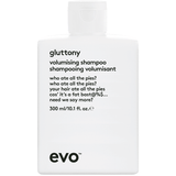 Evo:EVO Bride of Gluttony volume shampoo 300ml,Volume Shampoo