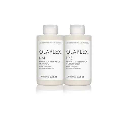 Olaplex:Olaplex No.4 & No.5 Bond Maintenance Duo- IN STOCK,Bond maintenance duo