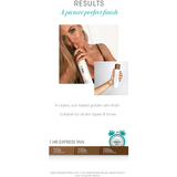 Minetan:Minetan Caramel Self Tan Foam,Self tanner