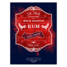 White Rooster Rum