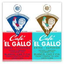 Cafe El Gallo