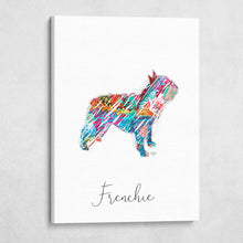 Color Wire Frenchie
