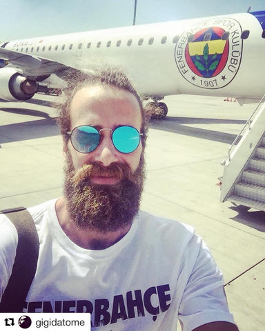 Gigi Datome - Basket Player