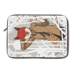 Fox Laptop Sleeve