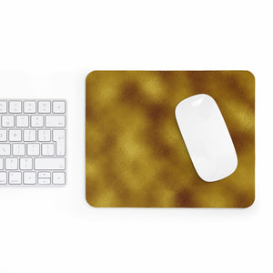 Ancient Gold Mousepad