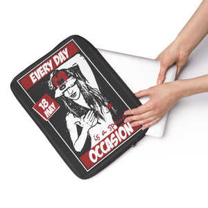 Special Occasion Laptop Sleeve