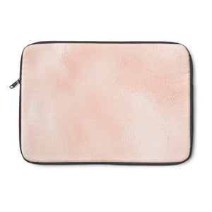 Rose Diamond Laptop Sleeve