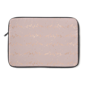 Lovely Glitter Laptop Sleeve