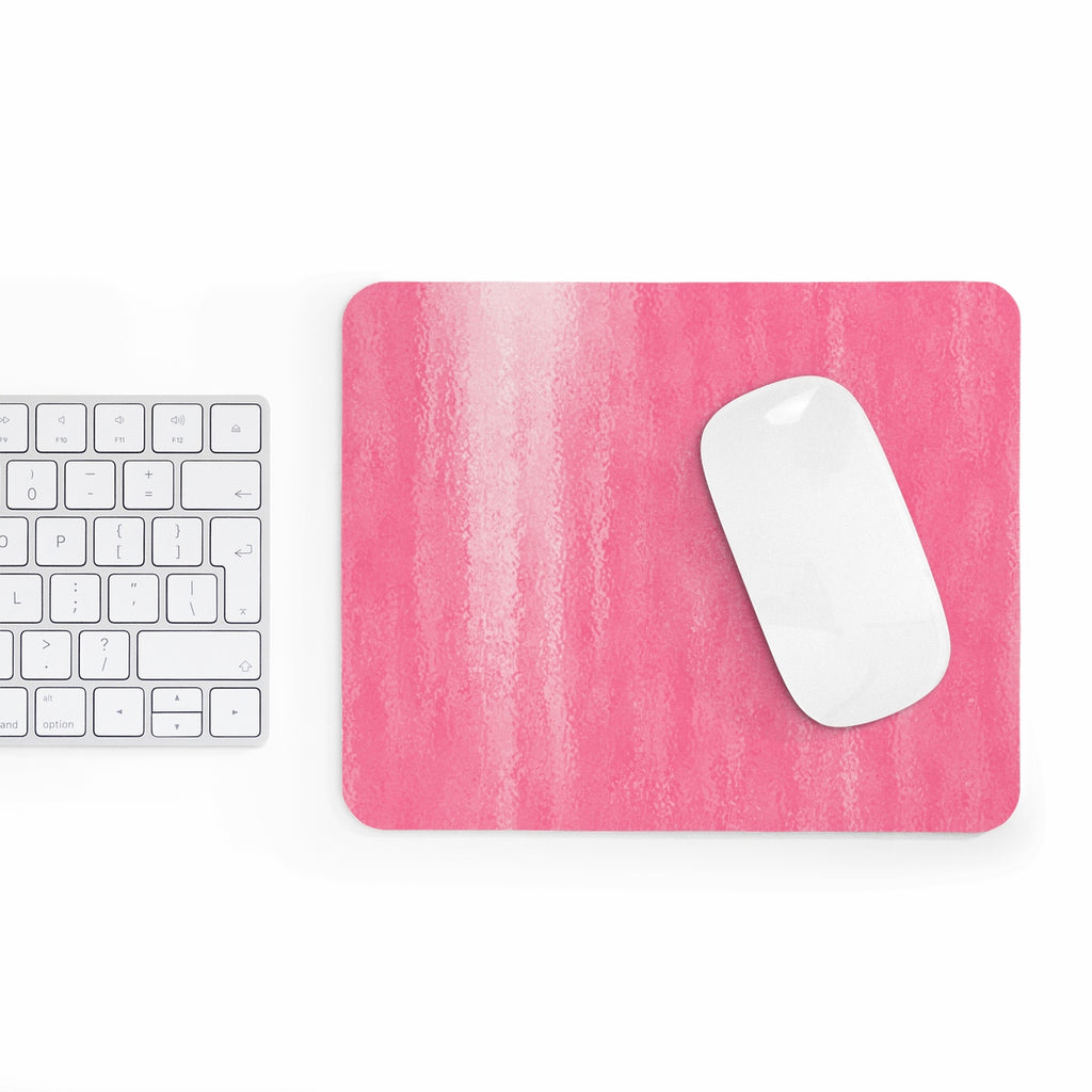 Candy Shower Mousepad