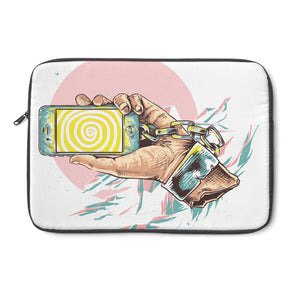 Selfish Laptop Sleeve