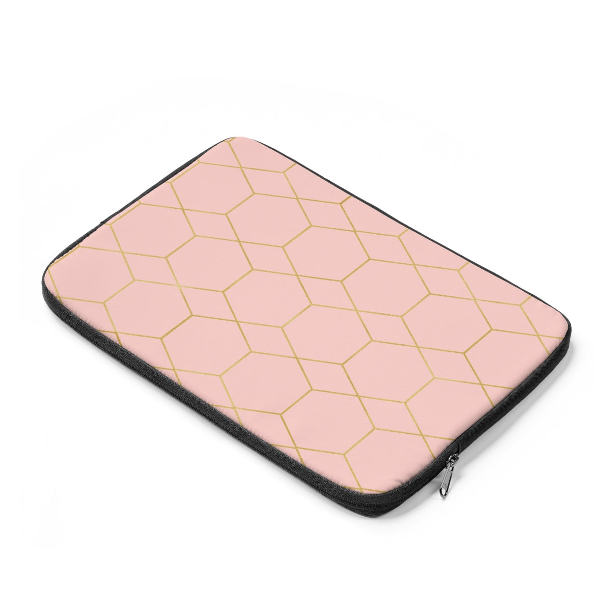 Girly Glitter Laptop Sleeve