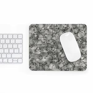 Luxury Linen Mousepad