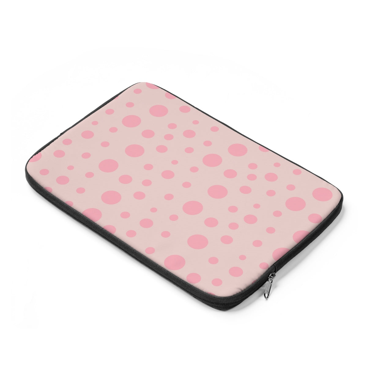 Girly Dots Laptop Sleeve