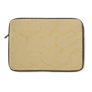 Summer Evening Laptop Sleeve