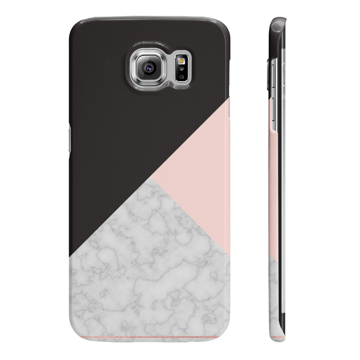 Stylish Colors Slim Phone Cases