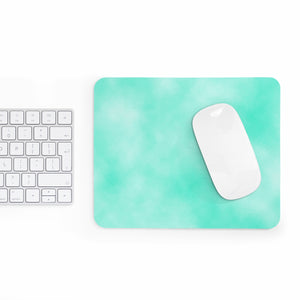 Springly Watercolor Mousepad