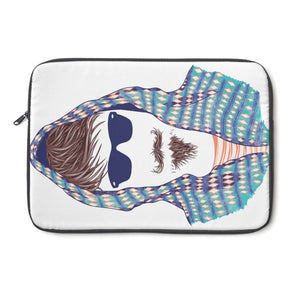 Hipster Laptop Sleeve