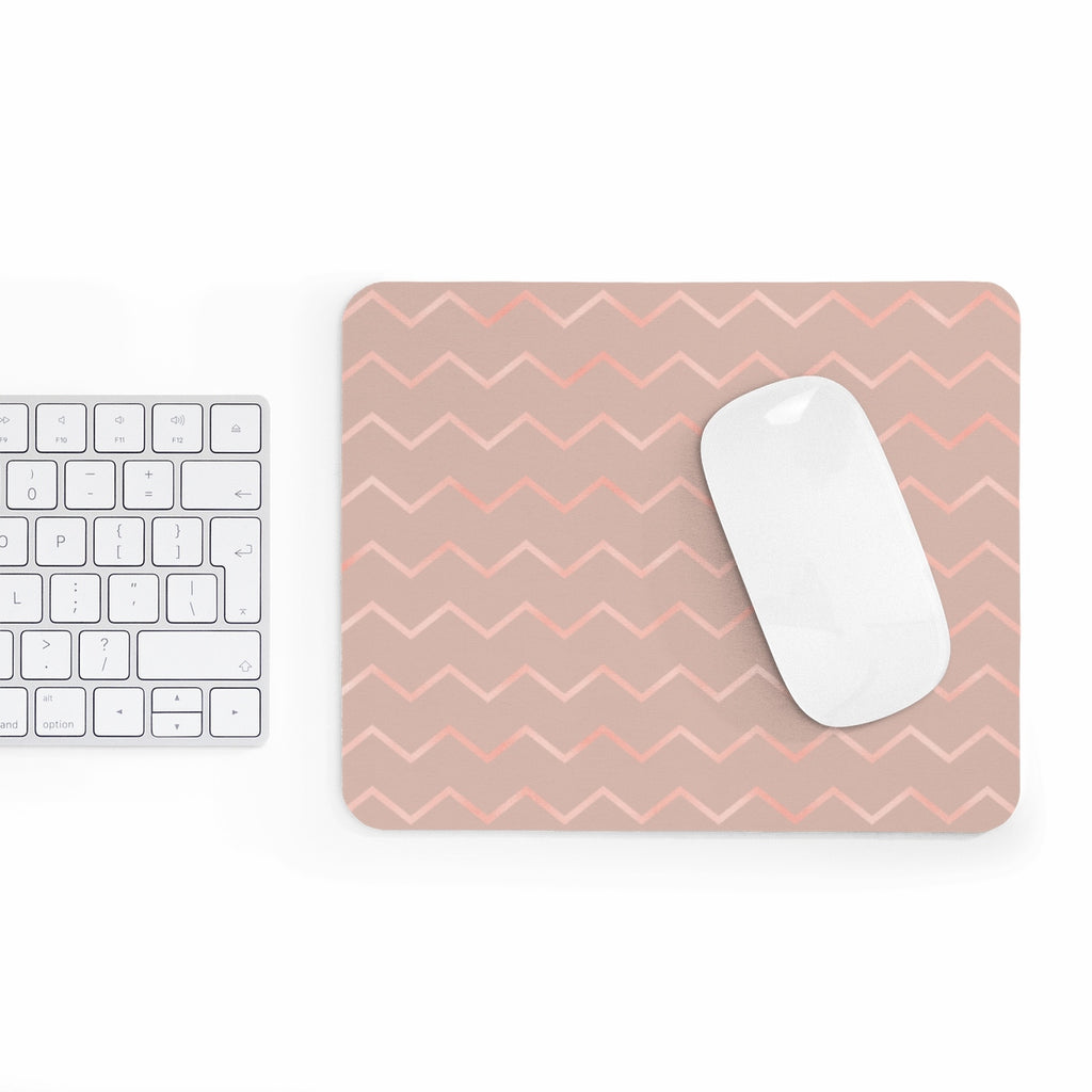 Pretty Pattern Mousepad