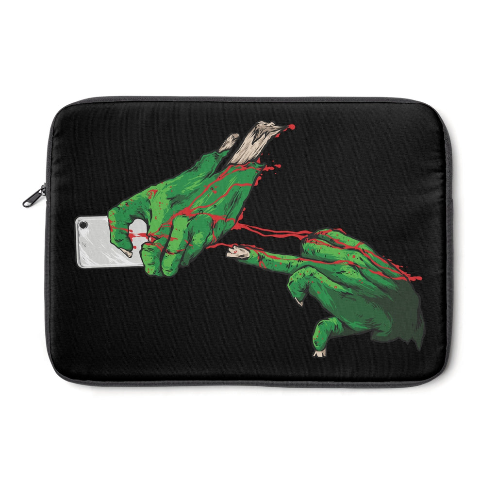 Selfie Laptop Sleeve
