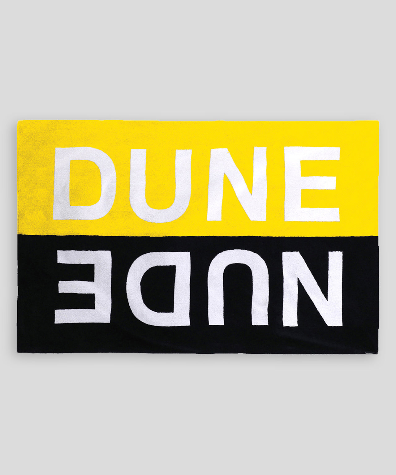 Beach Towel DUNE NUDE