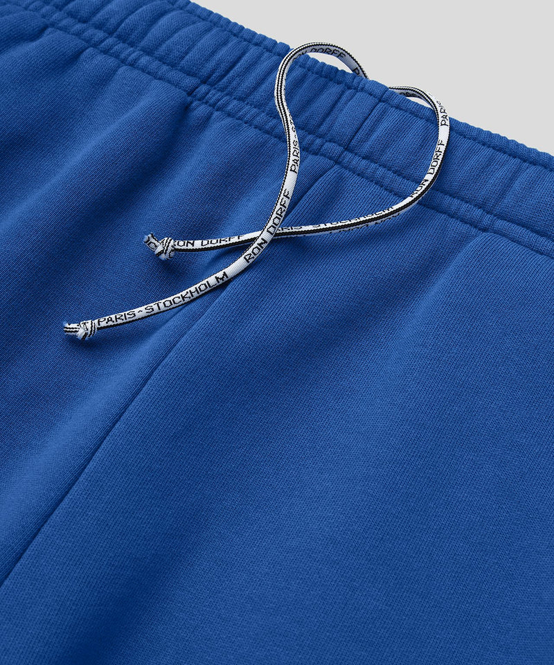Jogging Trousers - electric blue
