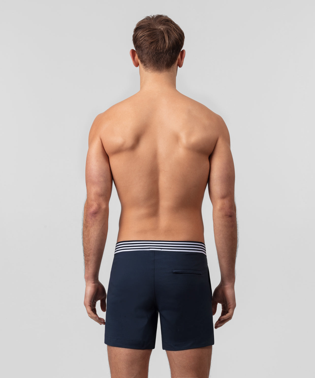 Urban Swim Shorts - navy
