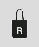 Tote Bag RD - black