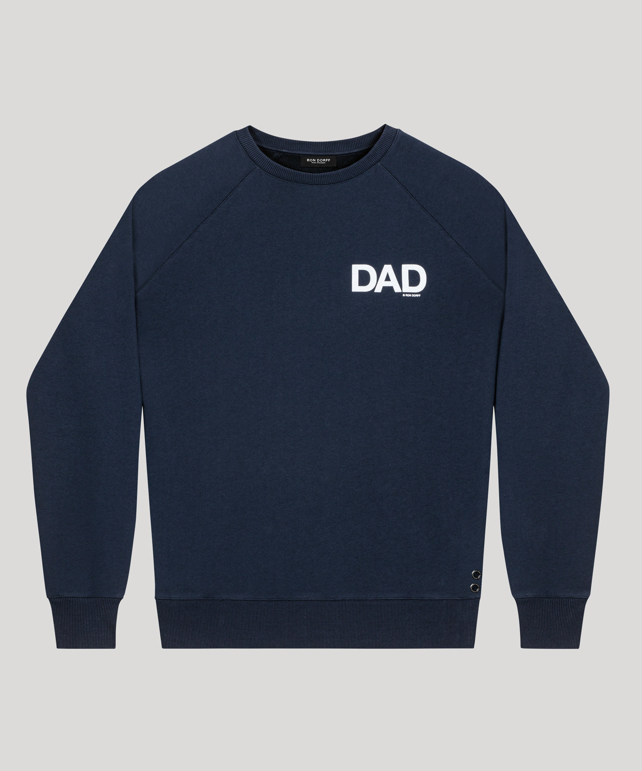 Sweatshirt DAD - navy