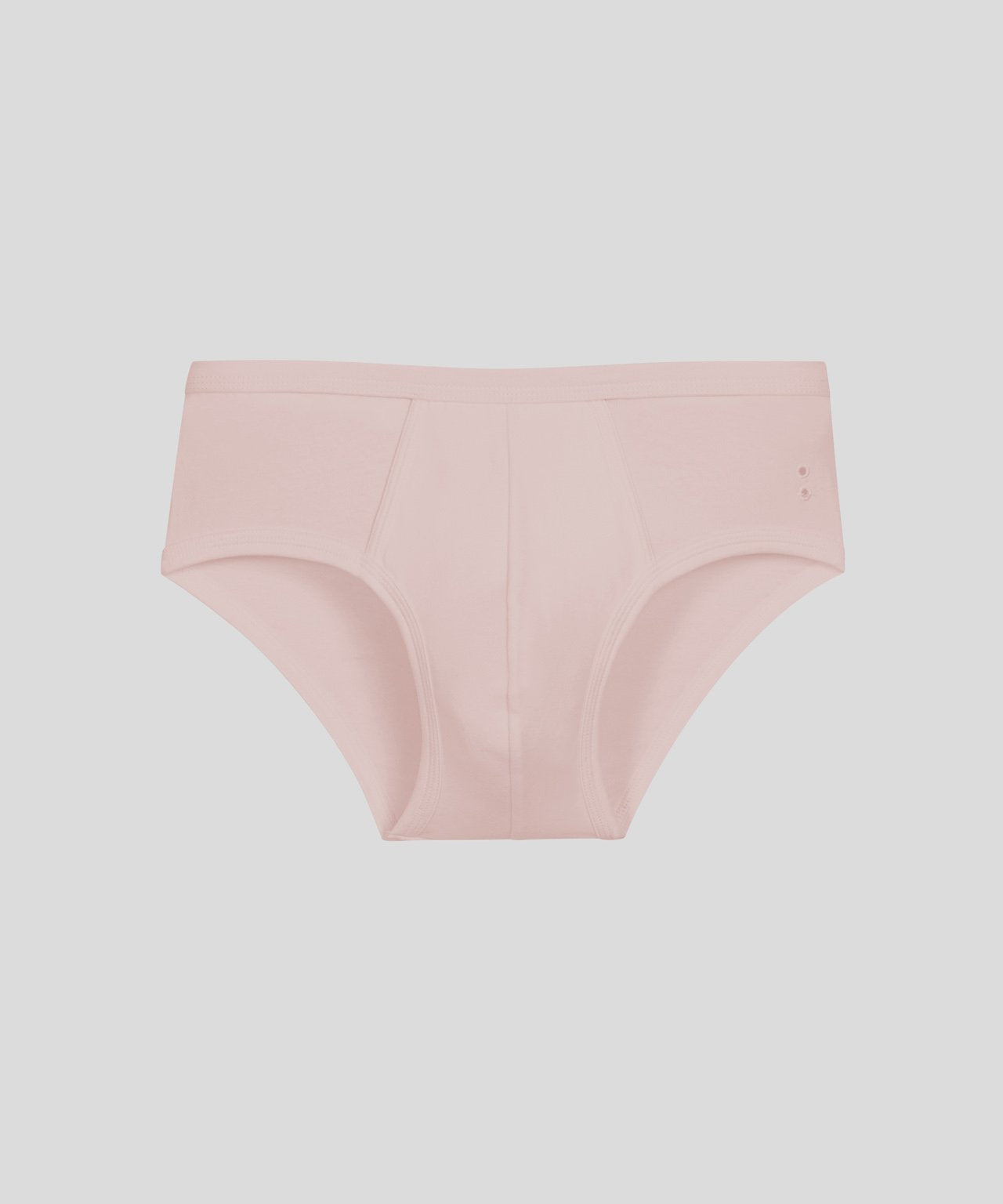 Y-Front Briefs - dusty pink
