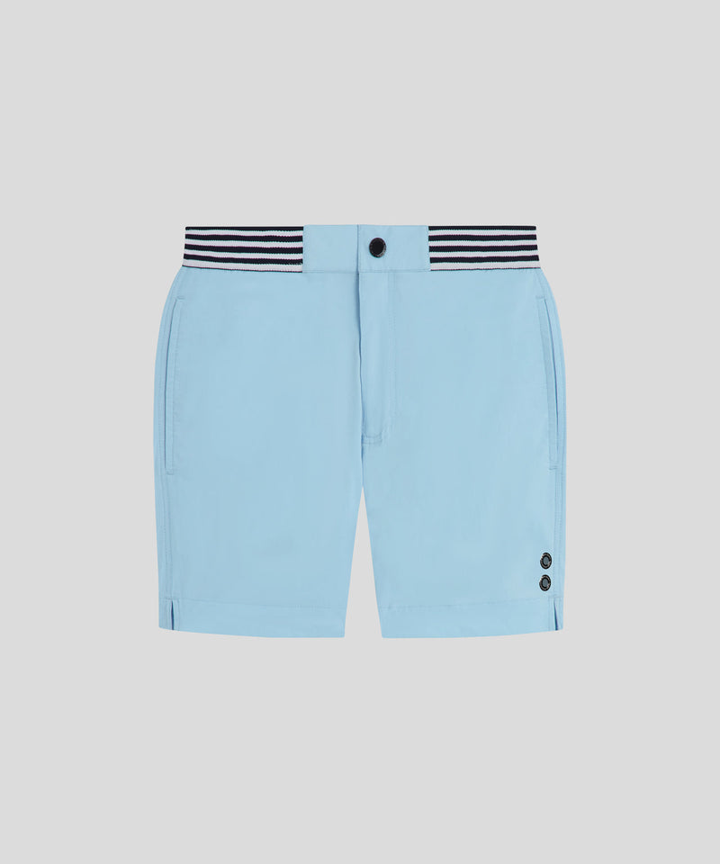 Urban Swim Shorts - sea blue