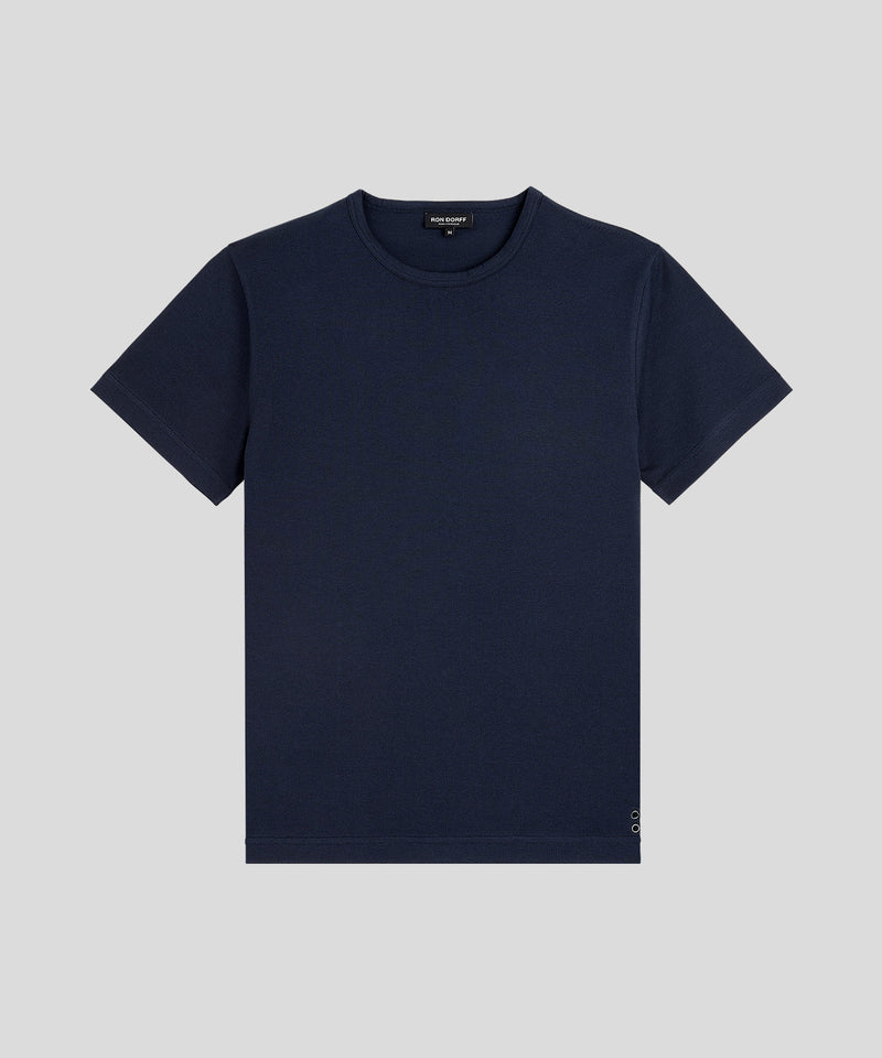 T-Shirt Eyelet Edition - navy
