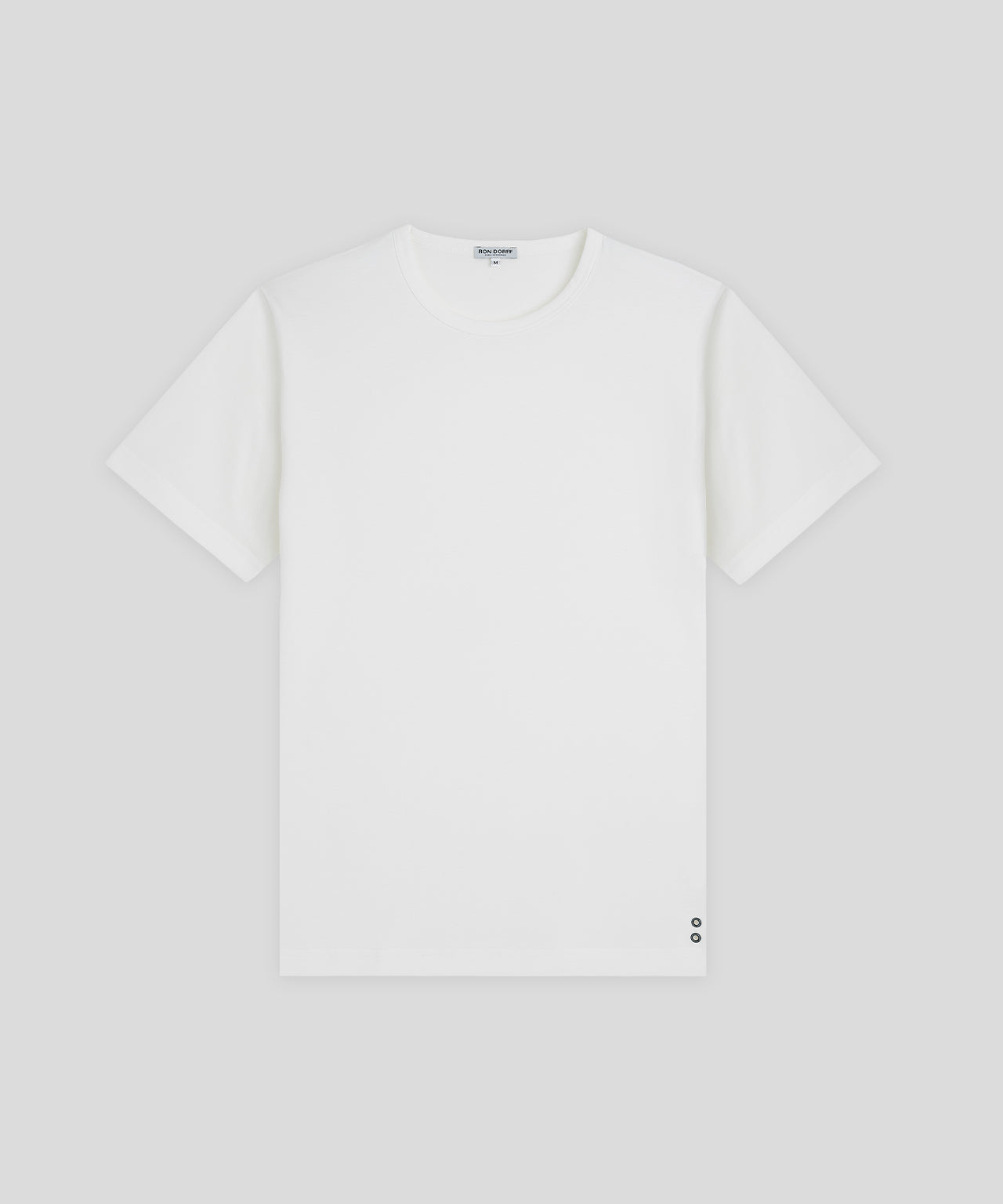 T-Shirt Eyelet Edition - white