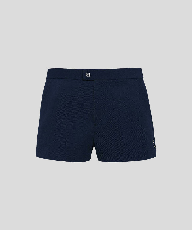 Tennis Shorts - navy