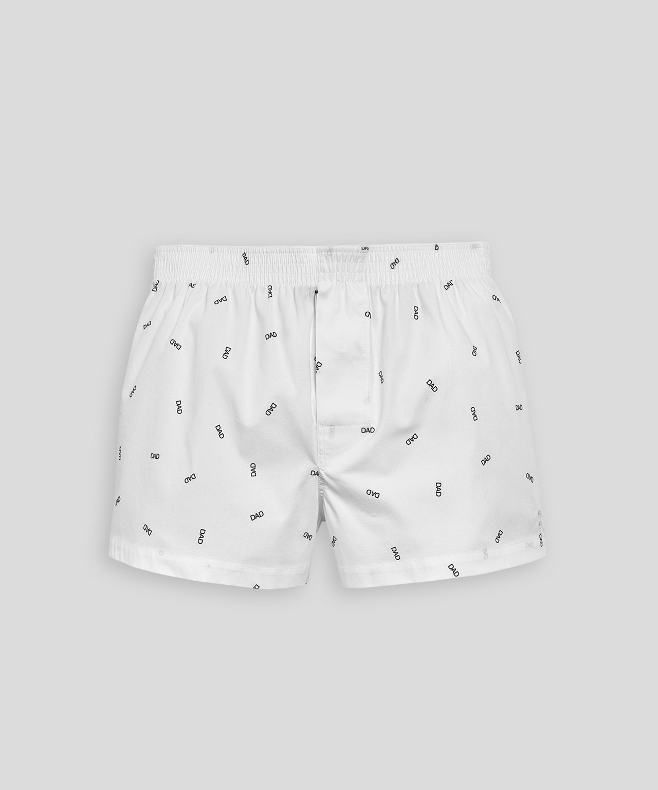 Boxer Shorts DAD - white