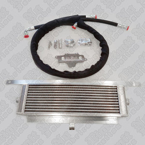 No Limit 6.7 Powerstroke Oil Cooler Relocation Kit