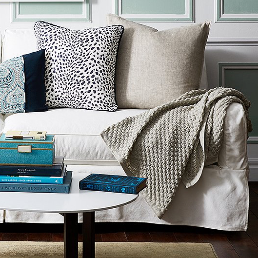 Give your Couch an Instant Upgrade