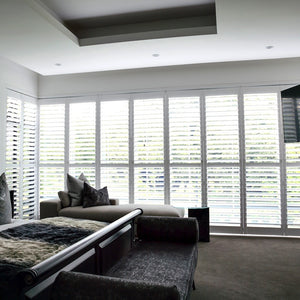 Lifestyle Shutters & Blinds - Transform your home!