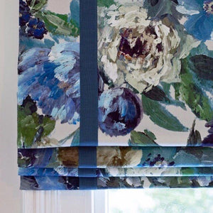 8 Unique Ideas to Inspire your next Roman Blind