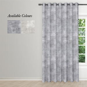Monsoon Eyelet Curtain