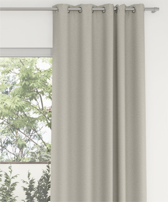 NEW!! Sweet Dreams Eyelet Curtain (100% Blockout)
