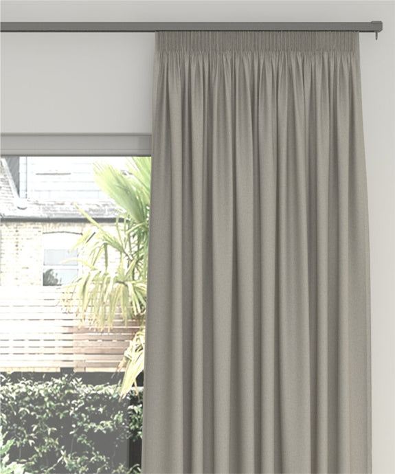 NEW!! Sweet Dreams Taped Curtain (100% Blockout)
