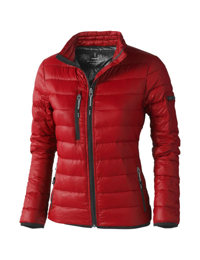 Dámska zimná bunda | dámska bunda | zimná  | 39306•SCOTIA LIGHT DOWN LADIES JACKET - TopHandry