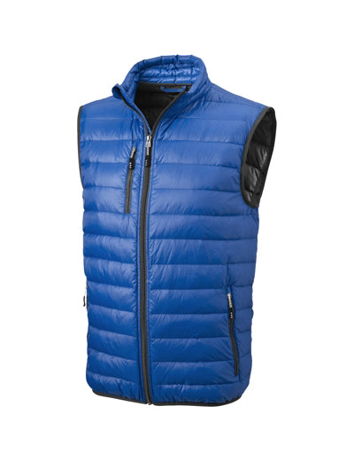 Pánska prémiová vesta | 39420•FAIRVIEW LIGHT DOWN BODYWARMER - TopHandry