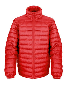 Pánska bunda |  R192M•MENS ICE BIRD PADDED JACKET - TopHandry